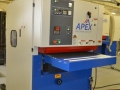 Apex Model 1037MD-DS Infeed