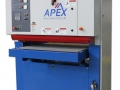 Apex Model 1043 3-Head Machine