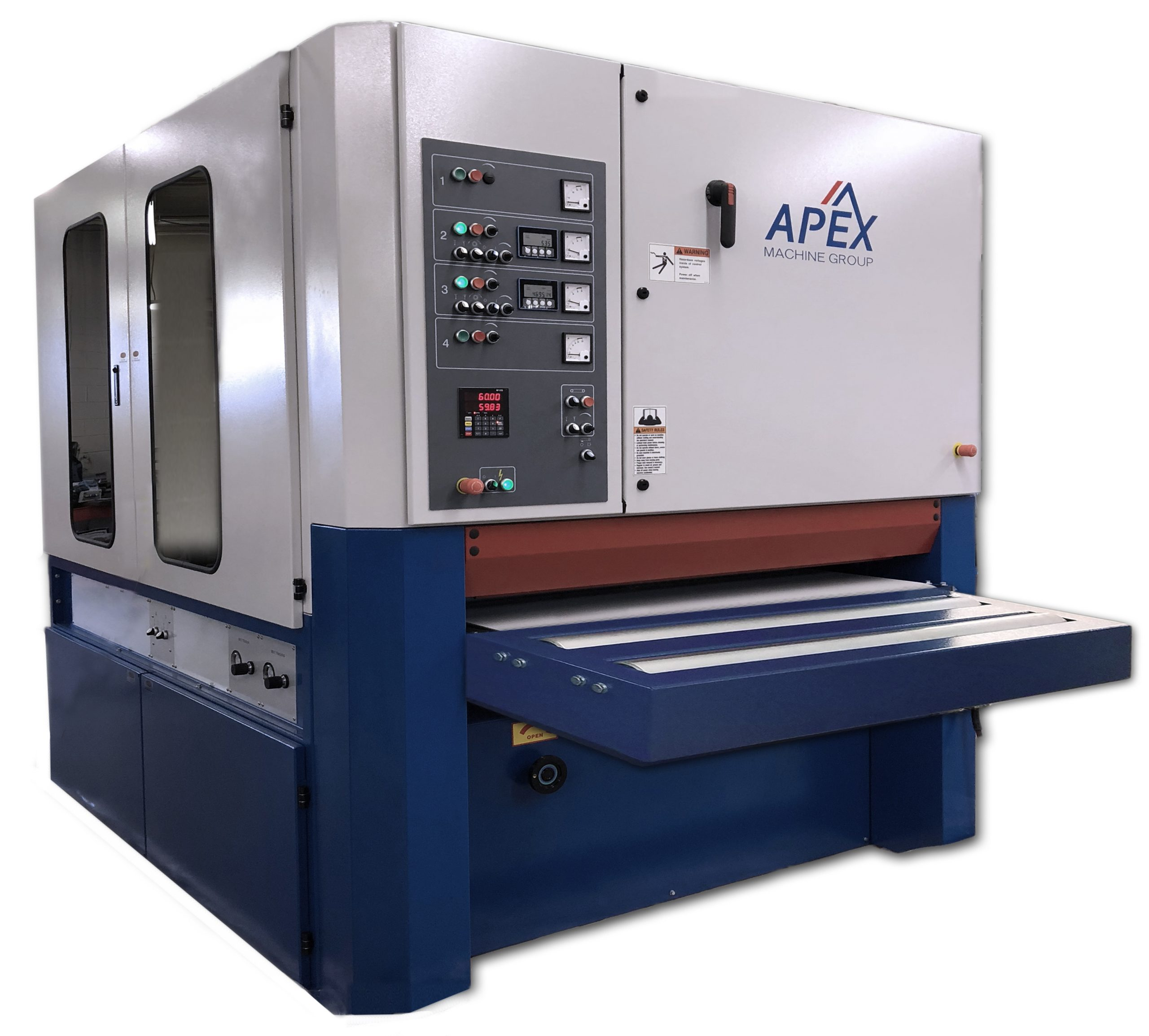 What to Look for When Purchasing a Deburring Machine
